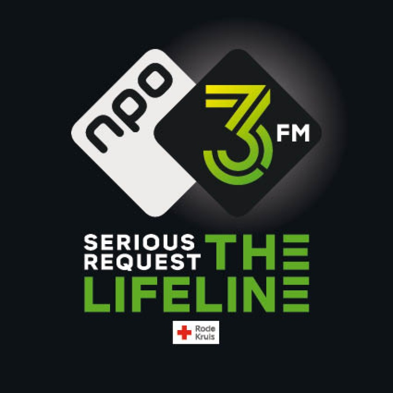 NPO 3FM Serious Request